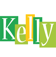 Kelly lemonade logo