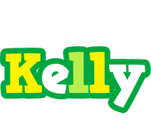 Kelly soccer logo