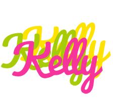 Kelly sweets logo
