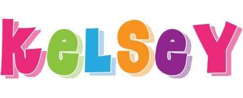 Kelsey friday logo