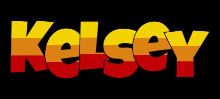Kelsey jungle logo
