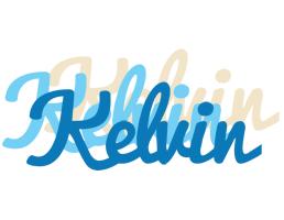 Kelvin breeze logo