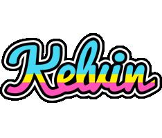 Kelvin circus logo