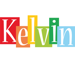 Kelvin colors logo