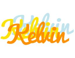 Kelvin energy logo