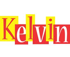 Kelvin errors logo