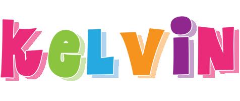 Kelvin friday logo