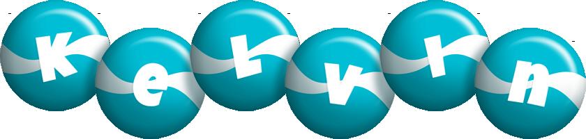 Kelvin messi logo
