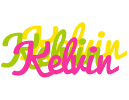 Kelvin sweets logo