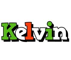 Kelvin venezia logo