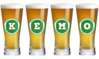 Kemo lager logo