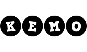 Kemo tools logo