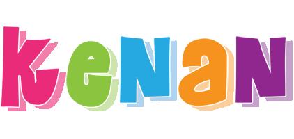Kenan friday logo