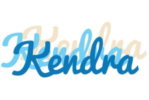 Kendra breeze logo