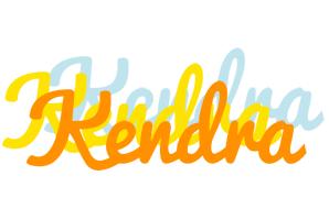 Kendra energy logo