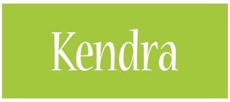 Kendra family logo