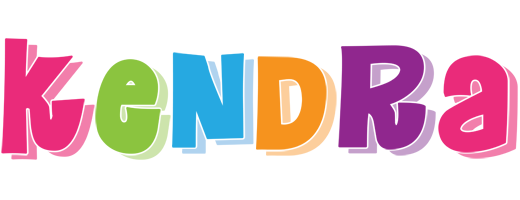 Kendra friday logo