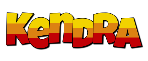 Kendra jungle logo