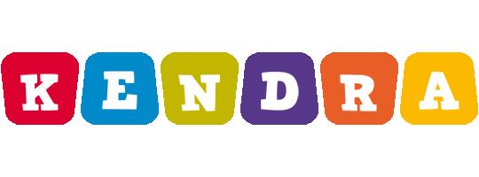 Kendra kiddo logo