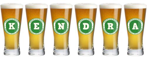 Kendra lager logo