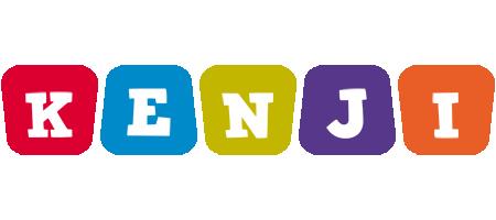 Kenji kiddo logo