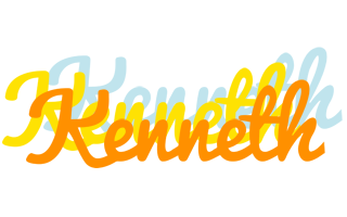 Kenneth energy logo