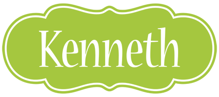 Kenneth family logo