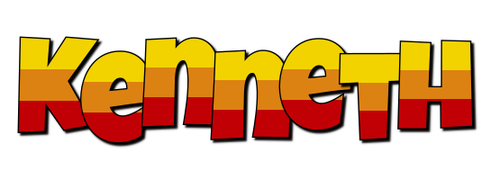 Kenneth jungle logo