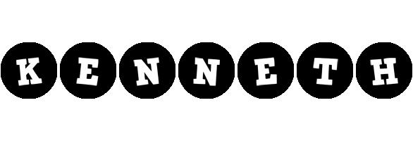 Kenneth tools logo