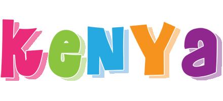 Kenya friday logo