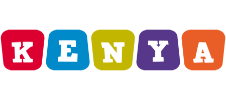 Kenya kiddo logo
