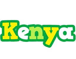 Kenya soccer logo