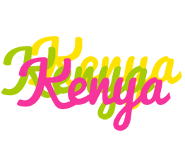 Kenya sweets logo