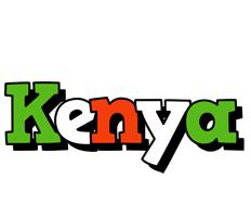 Kenya venezia logo
