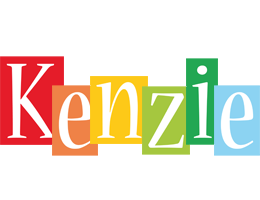 Kenzie colors logo