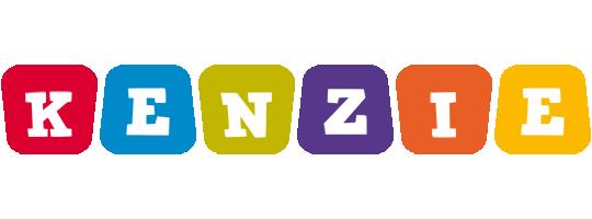Kenzie kiddo logo