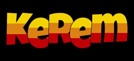 Kerem jungle logo