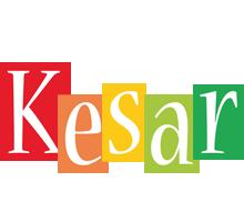 Kesar colors logo