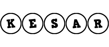 Kesar handy logo