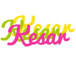 Kesar sweets logo