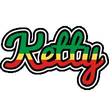 Ketty african logo
