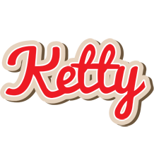 Ketty chocolate logo