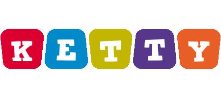Ketty daycare logo