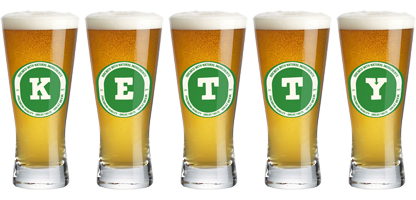 Ketty lager logo