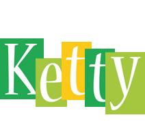 Ketty lemonade logo