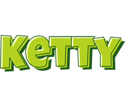 Ketty summer logo
