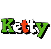 Ketty venezia logo