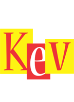 Kev errors logo