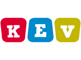 Kev kiddo logo