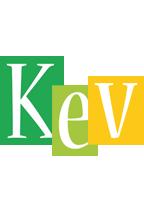 Kev lemonade logo